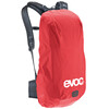 Evoc Raincover Sleeve 25 - 45 L red